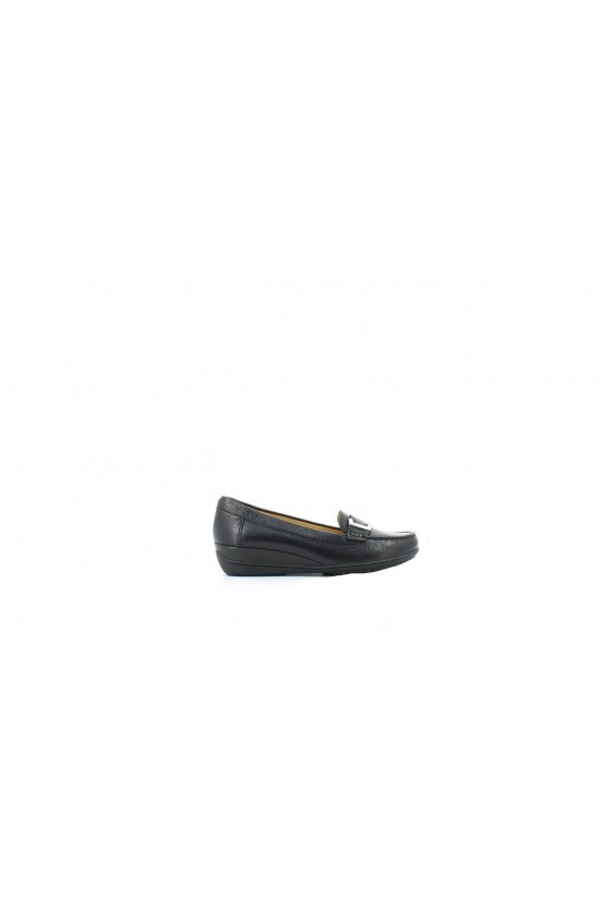 Mocassini Geox Vitello Nero €114,00 -50%